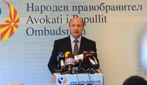 Омбудсманот Иџет Мемети чека две години одговор од Уставниот суд за неговата иницијатива