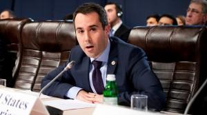 Oдлуката на претседателот Иванов сериозно ја доведува во прашање способноста на земјата да одржи веродостојни избори на 5 јуни, амбасадорот Даниел Бер