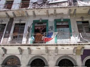 Panamakukja vo stariot grad