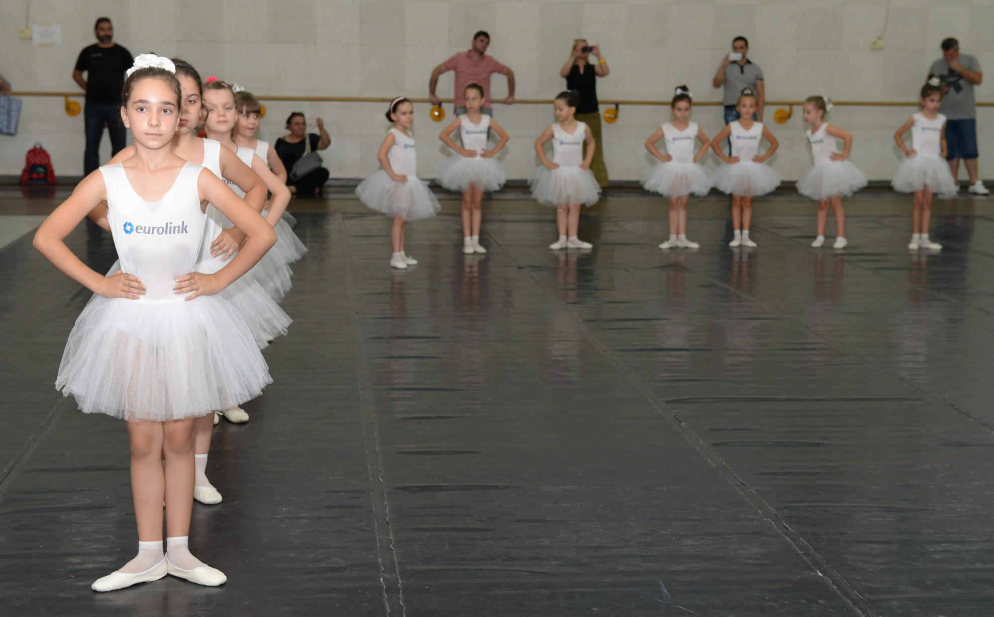 eurolink baletska 1