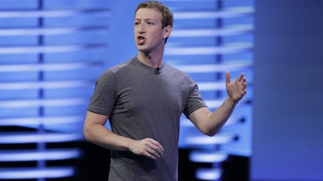 Од сите содржини на Фејсбук, над 99% од она што луѓето го гледаат е автентично. Само мали количини се лажни вести и измами, се брани основачот на Фејсбук Марк Закерберг