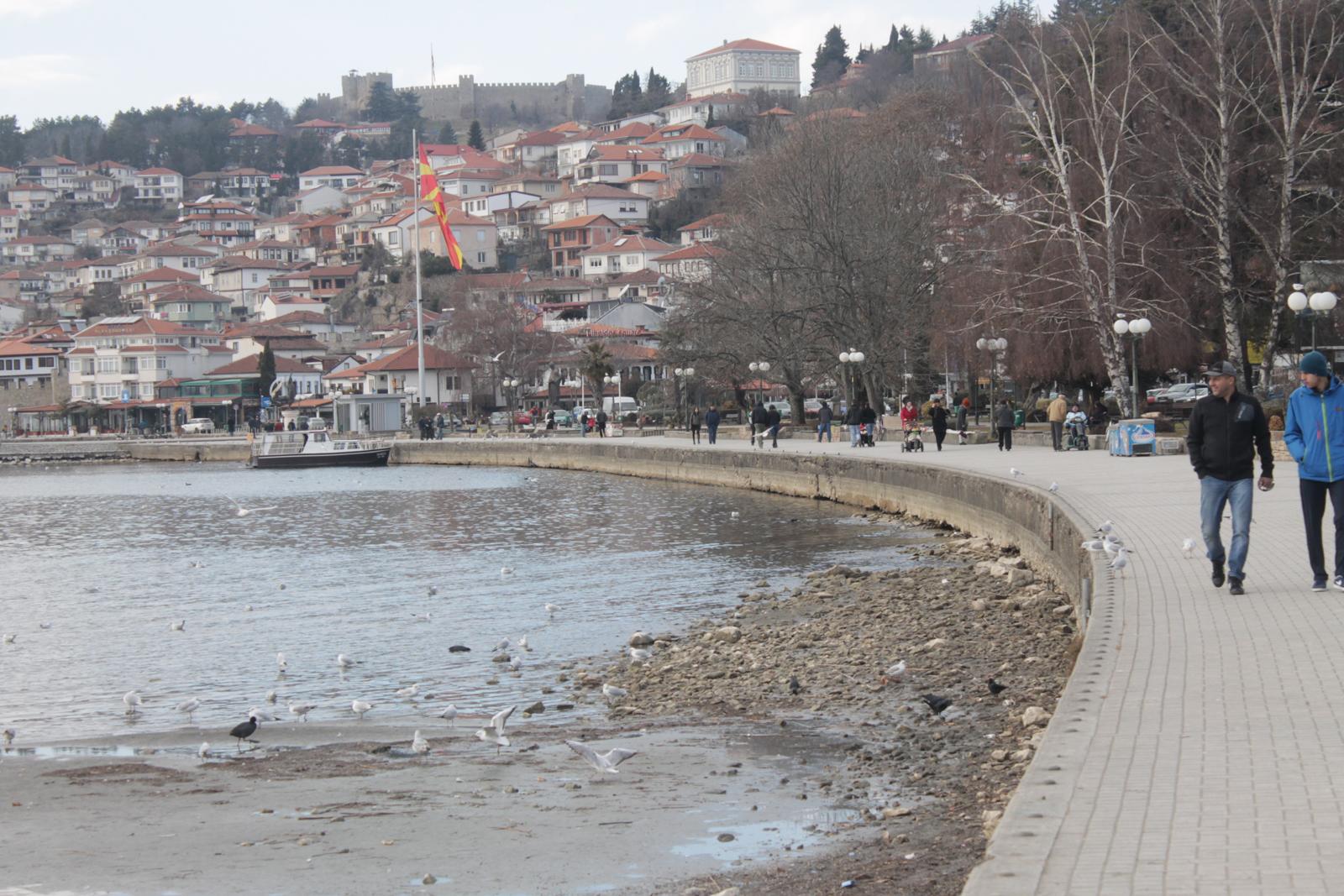 Охридскиот кеј 31.02.17