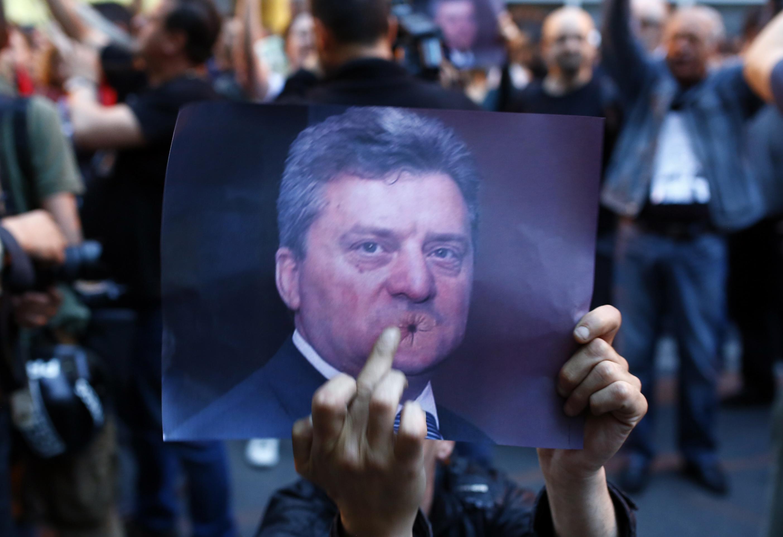 САД: КОРУПЦИЈАТА ЈА УБИВА МАКЕДОНИЈА