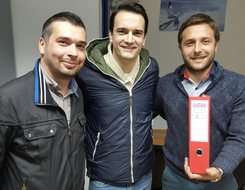 ВМРО-ДПМНЕ ГИ ПОДНЕСЕ ЛИСТИТЕ ДО ДИК, АМА ПРОДОЛЖУВА СО ПРЕГОВОРИ