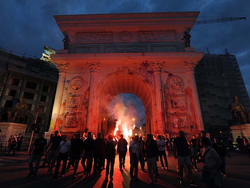 КУЛТУРНО НАСЛЕДСТВО ОД 2013 СЕ МУЗЕЈОТ НА ВМРО, ПОРТА МАКЕДОНИЈА И МАЈКА ТЕРЕЗА