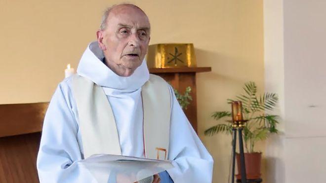 ИСЛАМСКА ДРЖАВА УБИ 84-ГОДИШЕН ПОП ВО ЦРКВА ВО ФРАНЦИЈА