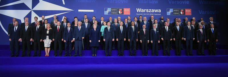 НАТО: РУСИЈА ЌЕ ЈА ЗЛОУПОТРЕБИ СЕКОЈА СЛАБОСТ НА ЗАПАДЕН БАЛКАН, МОЛДАВИЈА И УКРАИНА