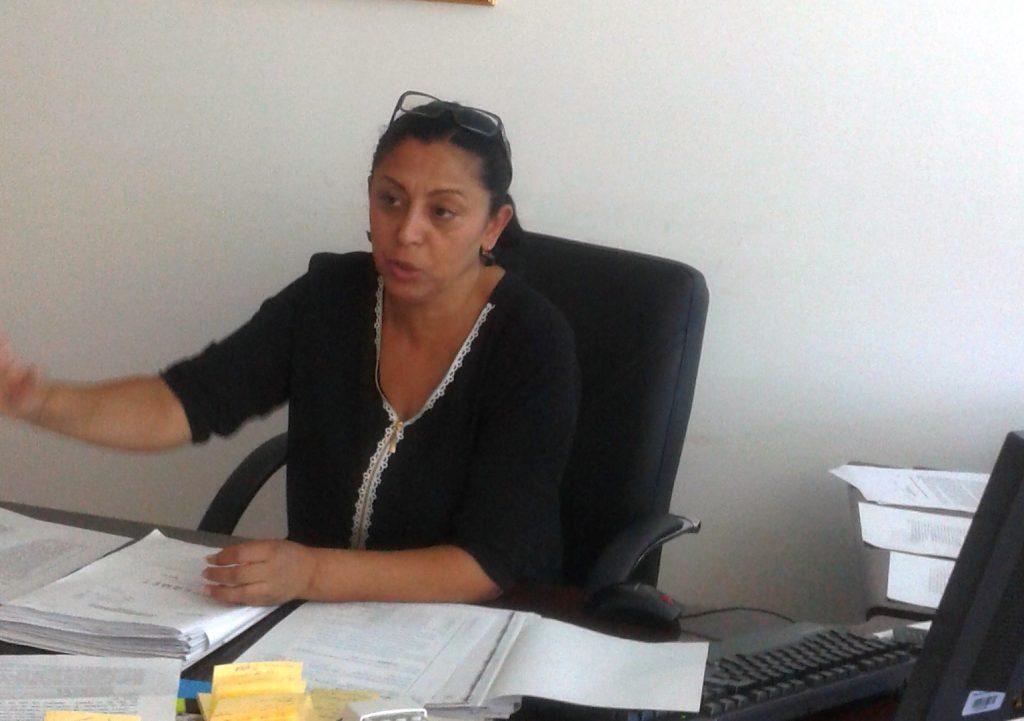 На 14 јуни, Омбудсманот до Владата поднел Иницијатива за изменување и дополнување на Законот за здравствено осигурување и Законот за работни односи, образложувајќи како ваквите осигуреници се оштетени, а работодавците и Фондот за здравство со постоечките закони се заштитени; - Васка Бајрамовска - Мустафа, заменик Народен правобранител (Фото: СДК.МК)