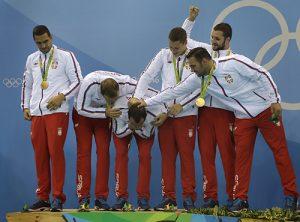 Ватерполистите го освоија единствениот златен медал што им недостасуваше