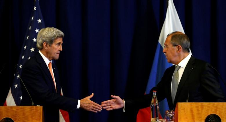 САД И РУСИЈА ДОГОВОРИЈА ПРИМИРЈЕ ВО СИРИЈА, ЗАЕДНО ЌЕ ГИ БОМБАРДИРААТ ИСЛАМСКА ДРЖАВА И АЛ-КАЕДА