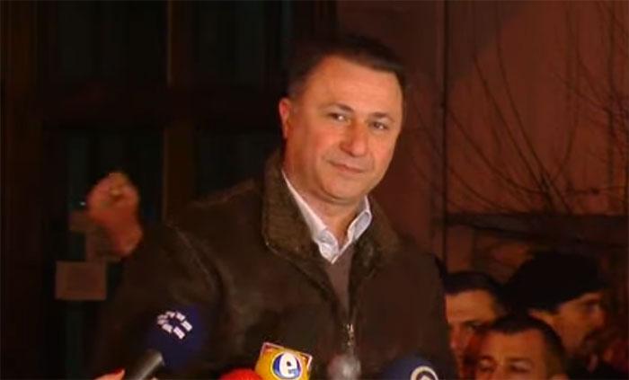 ВМРО-ДПМНЕ БАРА ЕУ ДА КАЖЕ КОЈ ИМ СЕ ЗАКАНУВА НА АМБАСАДОРИТЕ