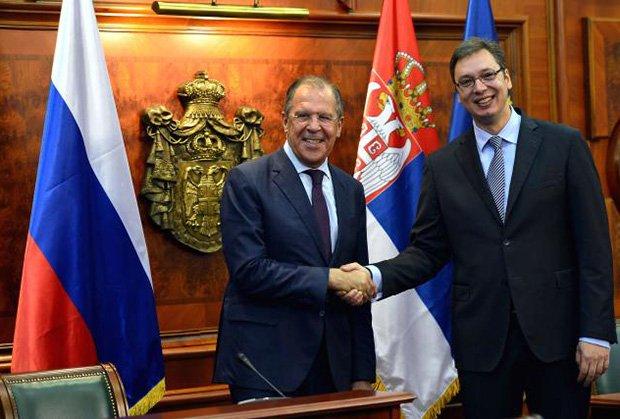 СРБИЈА ЌЕ КУПИ РУСКИ АВИОНИ ЗА ДА СЕ БРАНИ ОД НАТО