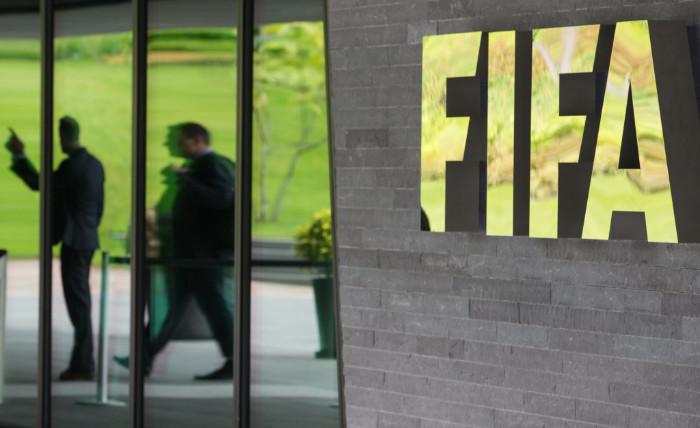 ФИФА ГО ЗАТВОРА ОДДЕЛОТ ЗА ОТКРИВАЊЕ НАМЕСТЕНИ НАТПРЕВАРИ