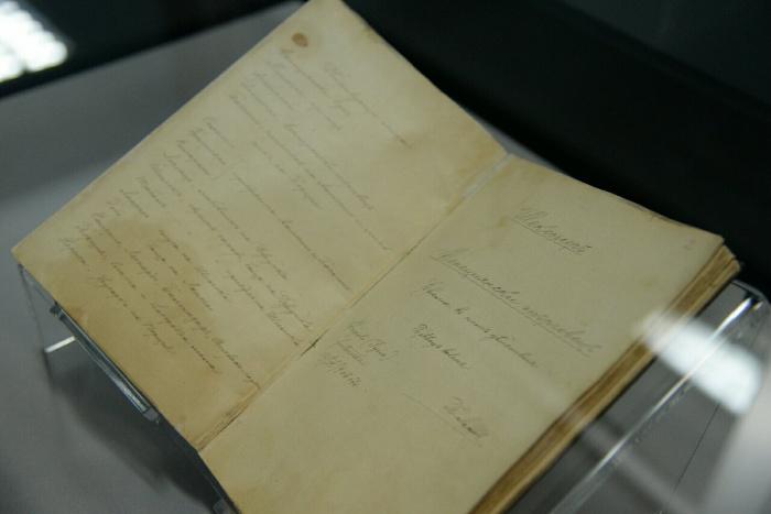 РЕВОЛУЦИОНЕРОТ ХАЏИДИМИТРИЕВ ГО ПРЕВЕЛ ШЕКСПИР ВО 1908 ВО ЗАТВОР ВО ТРИПОЛИ