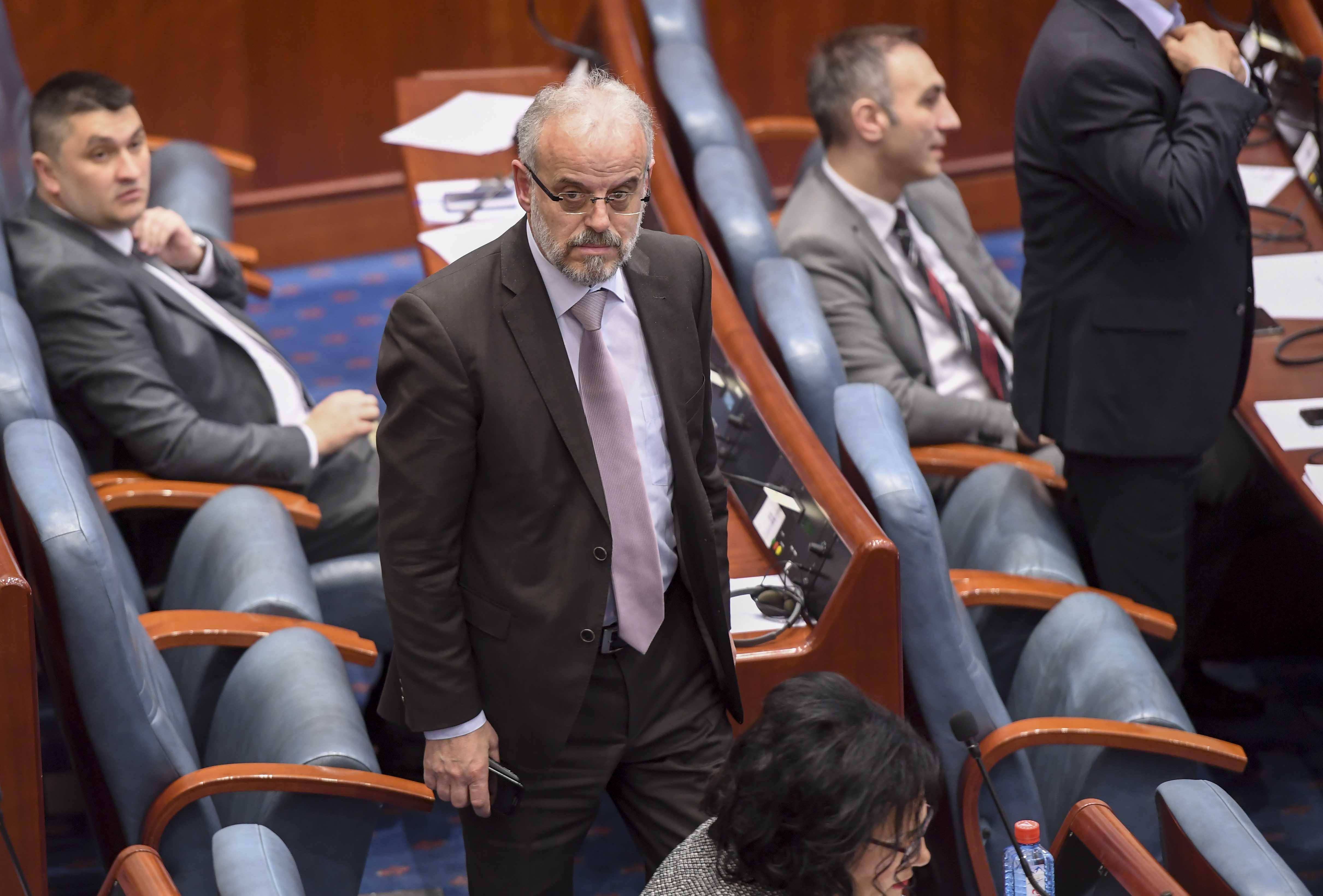 ВМРО-ДПМНЕ НЕМА ДА ОДИ КАЈ ТАЛАТ НА КООРДИНАЦИЈА ЗА ЛОКАЛНИТЕ ИЗБОРИ