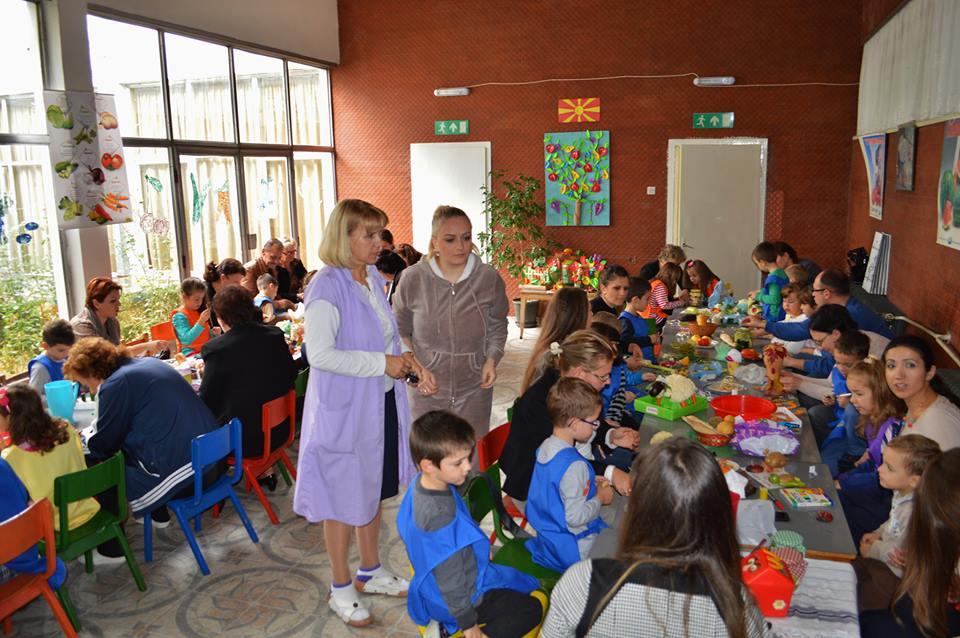ВО СТРУМИЦА ЗАПИШАНИ 460 ДЕЦА ПОВЕЌЕ ОД МЕСТАТА ВО ГРАДИНКИТЕ
