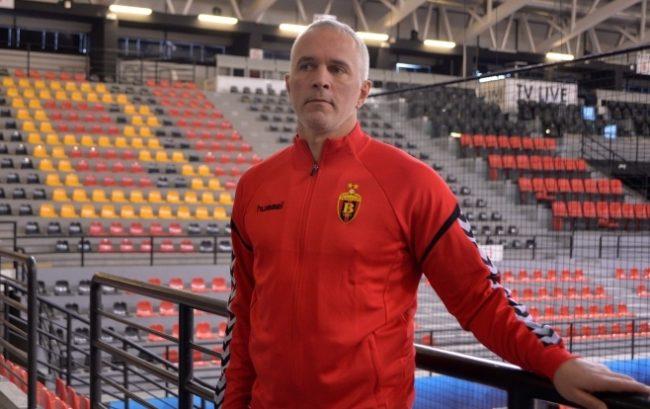 Алушовски: Порто е фаворит, но Вардар нема да се предаде